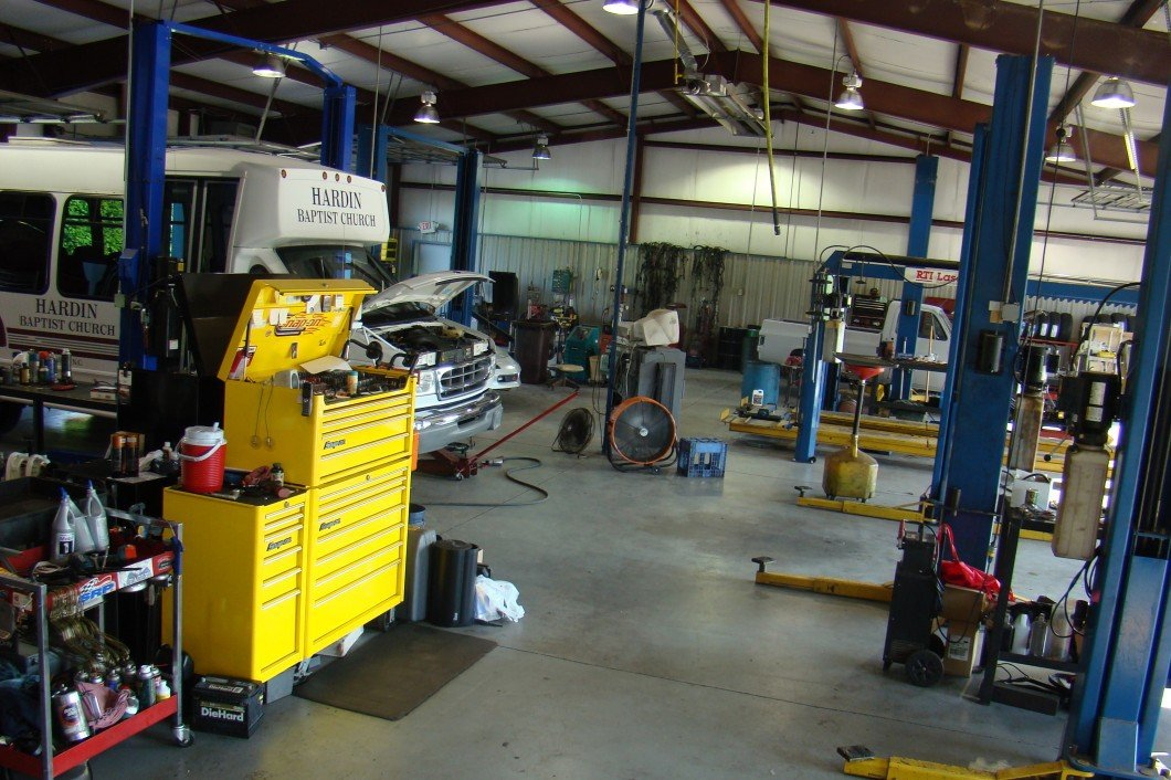 Automotive Service Gastonia, NC