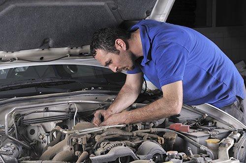 Automotive Service Gastonia, NC