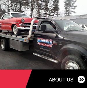 Flatbed Service Epping, NH