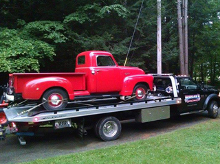 24 Hour Towing Epping, NH