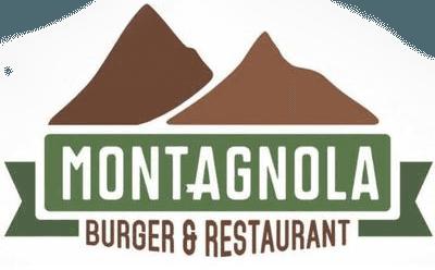 MONTAGNOLA BURGER E RESTAURANT - LOGO