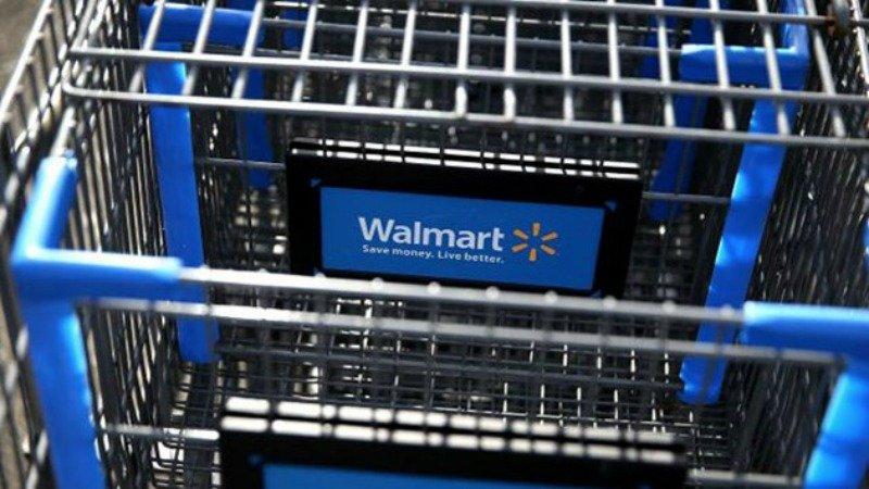 d695e9628 Comércio eletrônico do Walmart teve o dobro de crescimento na comparação  com a Amazon