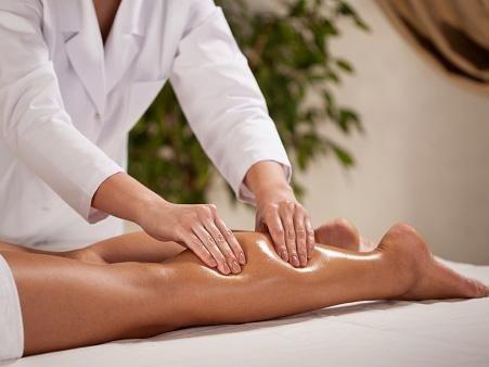 Massaggio per ogni tipo di inestetismo