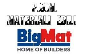 P.g.m. Materiali Edili Srl