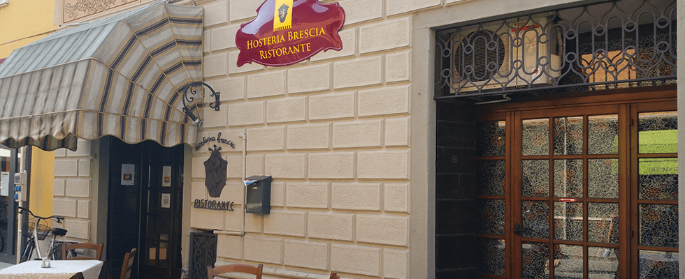 Hosteria Brescia