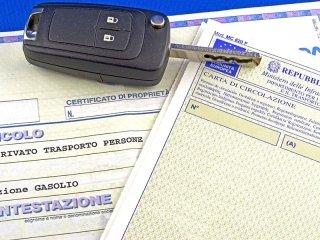 Duplicati patente