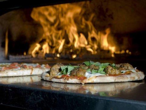 fornitura banchi pizza Treviso