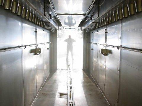 frigoriferi professionali per ristorazione