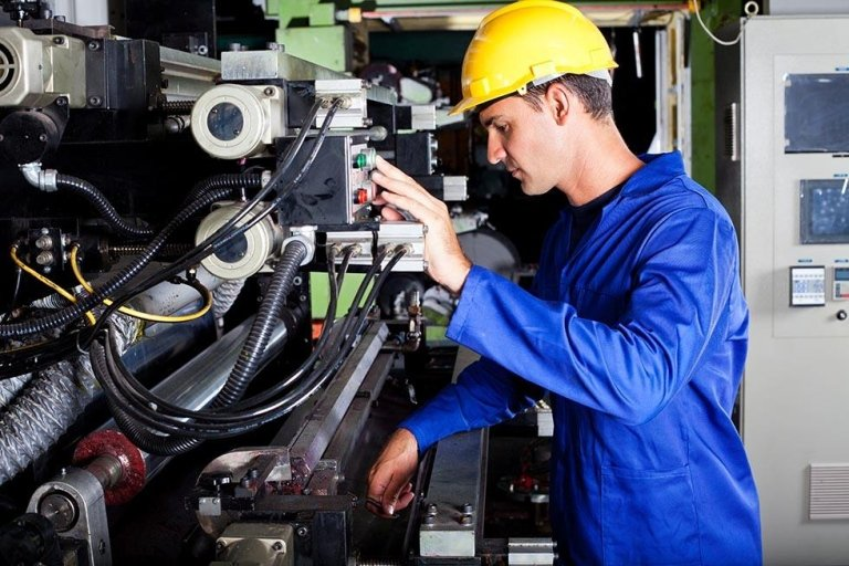 industrial printing machine technical support