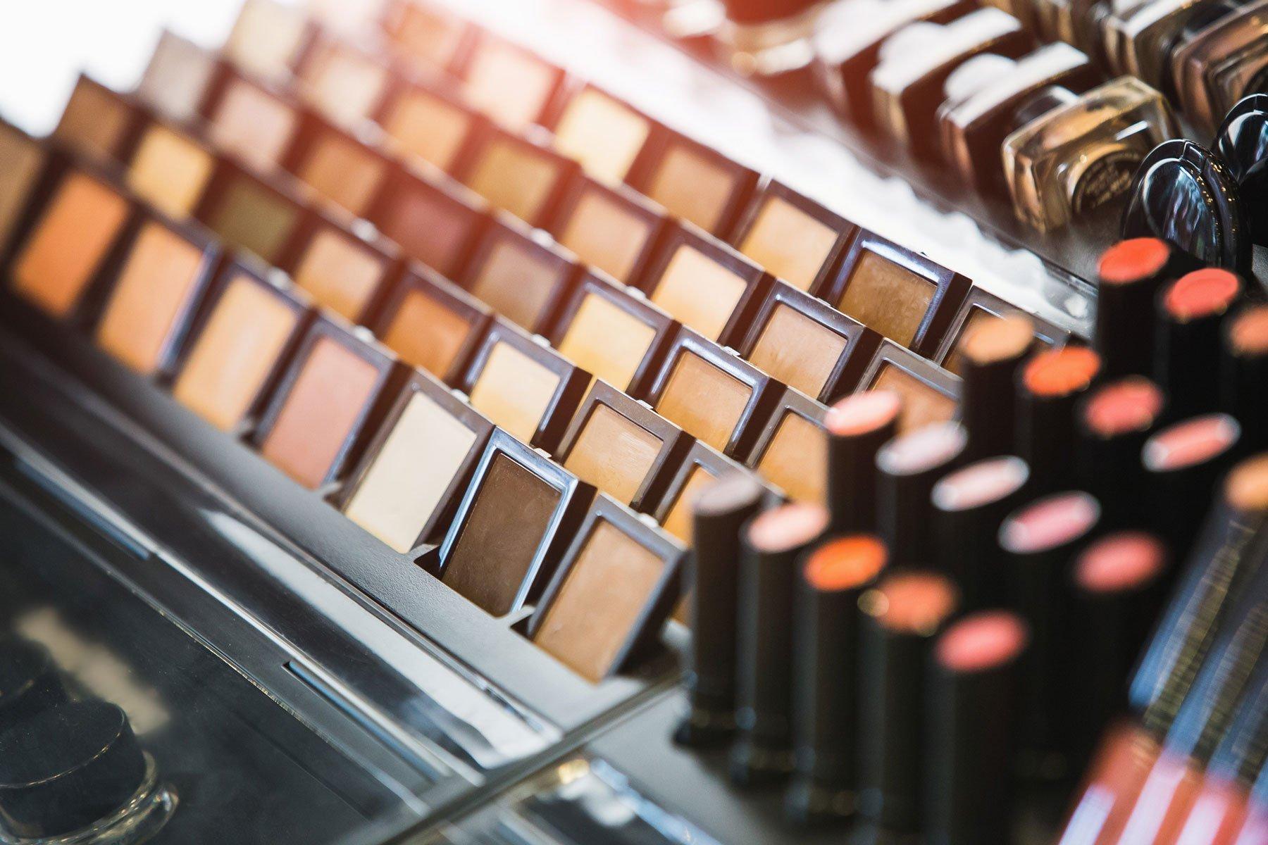 trucchi e cosmetici