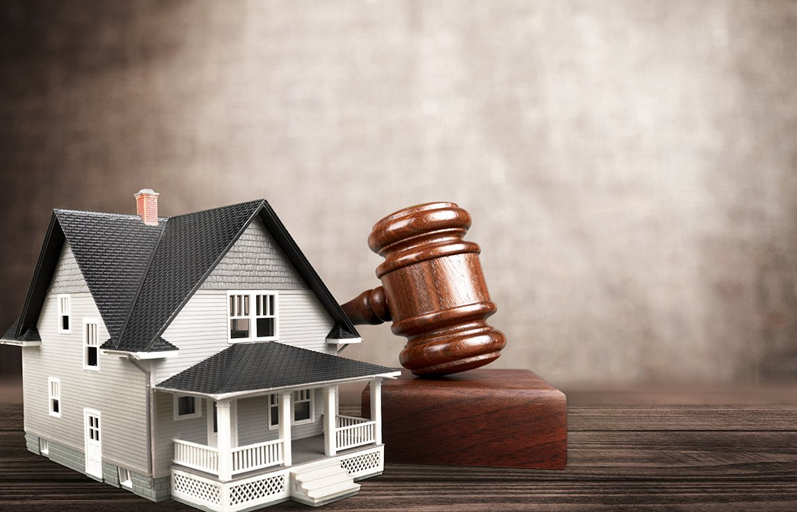 Overview of Reals Estate Law
