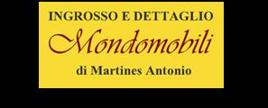 Mondomobili di Antonio Martines