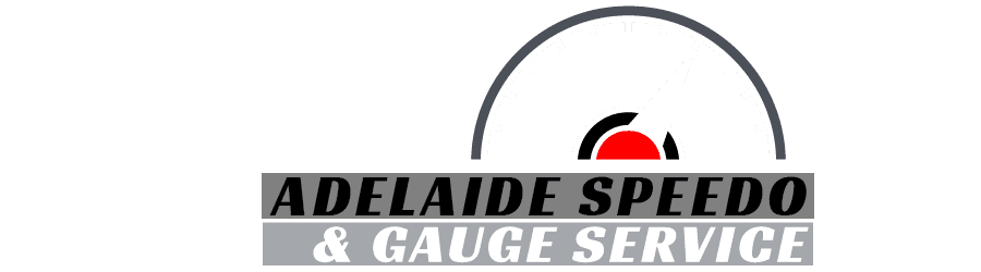 adelaide speedo and gauge service logo