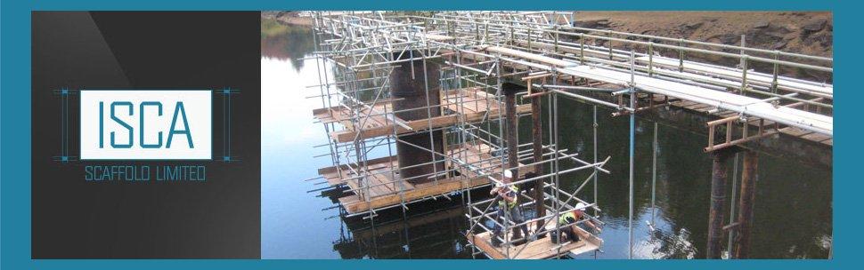 scaffolding sales - Crediton, Paignton, Devon - ISCA Scaffold Ltd - scaffolding 4