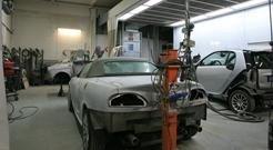 Assistenza auto Seregno (MB)