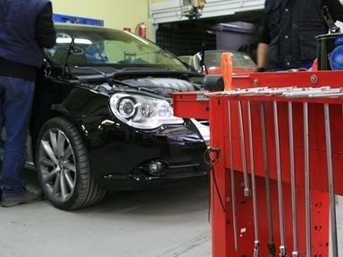 Riparazione veicoli a Seregno (MB)