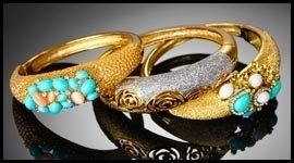 vendita anelli con pietre preziose