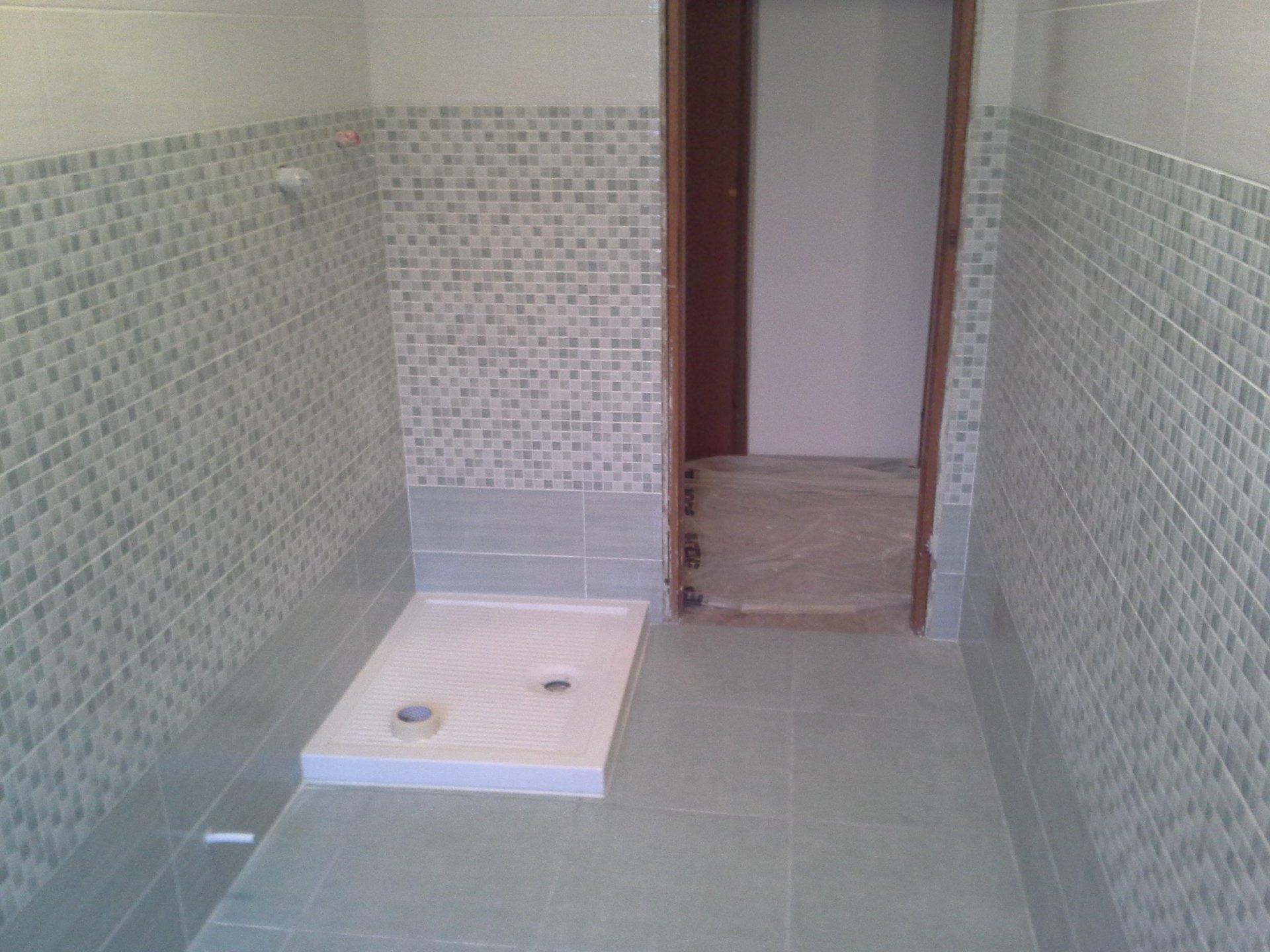 Risanamento locali i bologna i russotto costruzioni - Rifacimento bagno bologna ...