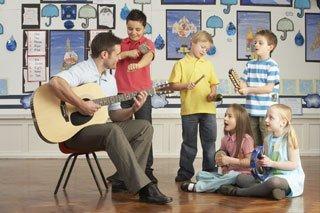 Music School Stamford, CT
