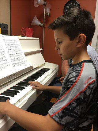 Music School Greenwich, CT