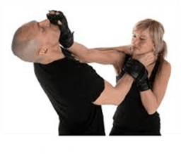 physical intervention training