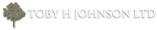 TOBY H JOHNSON LTD logo