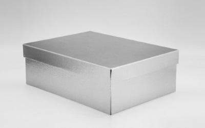 produzione scatole piatte