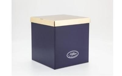scatola cubo