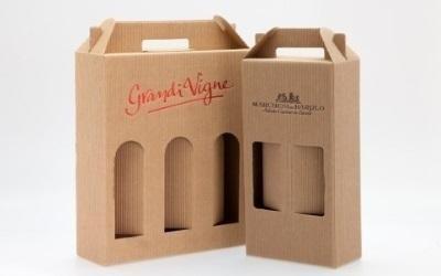 produzione astucci vini