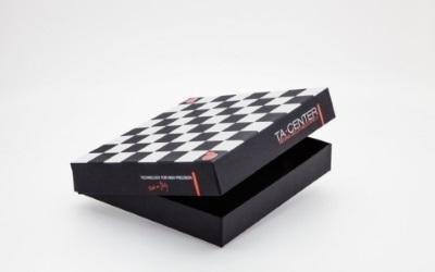 produzione scatole negozi