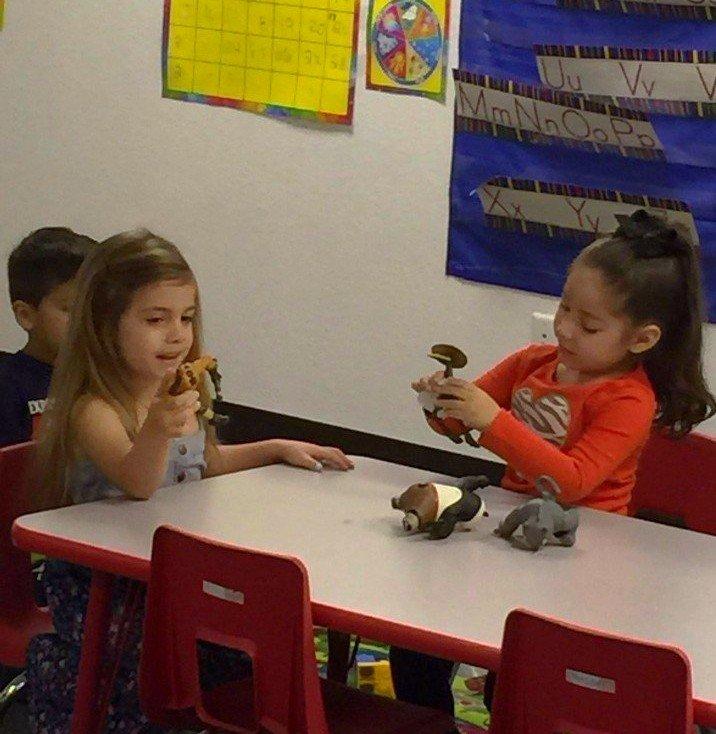 Daycare Programs Midland, TX