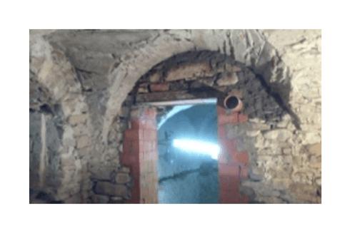 Recupero edifici antichi