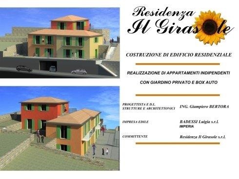 Residenza il Girasole, appartamenti in vendita