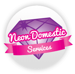 Neon Domestic Services Company Logo