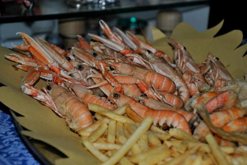 Piatti Gourmet a Corridonia