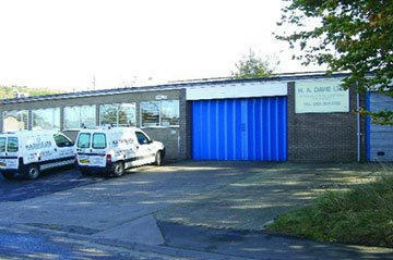 Climate control - Market Place, Houghton Le Spring, Tyne and Wear - H.A.Davie Ltd - Shop