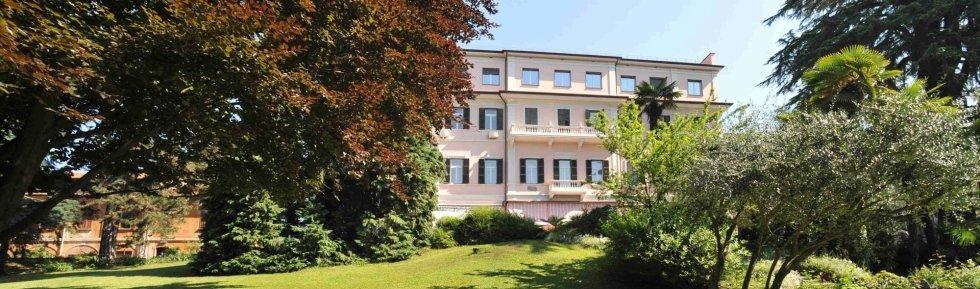 La Quiete Varese