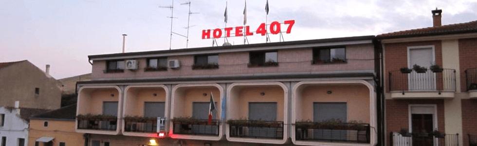 Hotel Garaguso