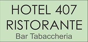 hotel ristorante407