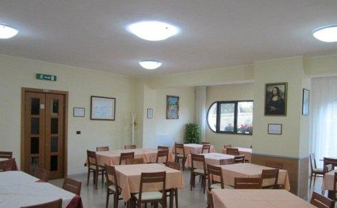 ristorante Garaguso