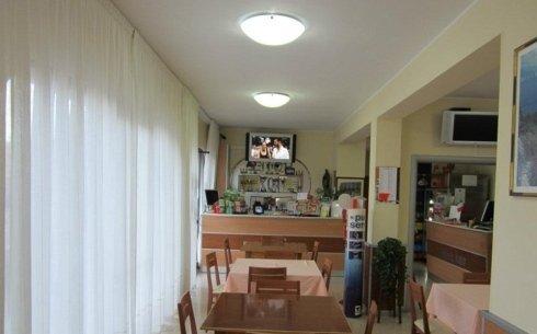 Sala pranzo dell