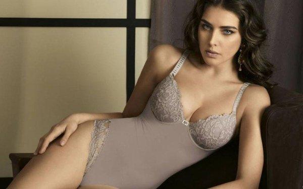 Lorrmar lingerie