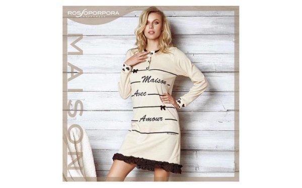 Camicie da donna Rossoporpora