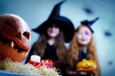 Cena di halloween