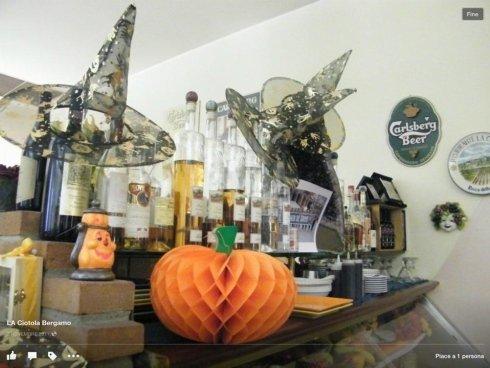 Halloween alla Ciotola