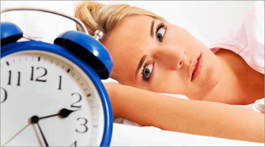 Insomnia Remedies Brooklyn NY - Dr. Donna Sergi Holistic Chiropractor