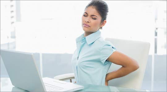 Lower Back Pain Treatment Brooklyn NY - Dr. Donna Sergi Chiropractor
