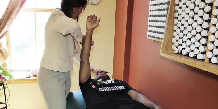 Natural Remedies for Illness - Dr. Donna Sergi Holistic Chiropractor