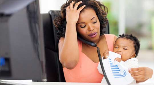 Stress Remedies Brooklyn NY - Dr. Donna Sergi Holistic Chiropractor