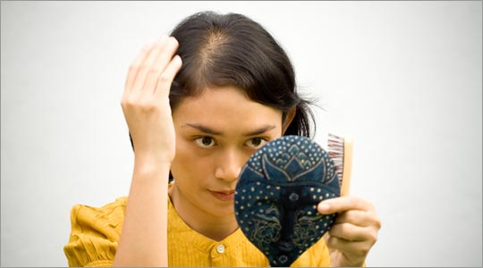 Hair Loss Remedies Brooklyn NY - Dr. Donna Sergi Holistic Chiropractor